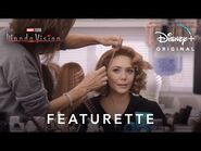 Costumes Featurette - Marvel Studios' WandaVision - Disney+