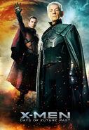 Magnetos poster