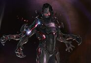Ultron Concept art aou 14