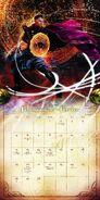 Doctor - Strange - 2016- Calendar - 3