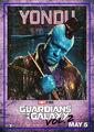 GOTG Vol.2 Character Poster 04