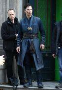 Doctor Strange Filming 59