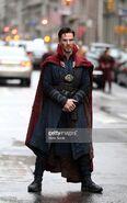 Doctor Strange Filming 36