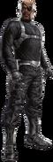 Nick Fury Avengers FH