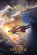 Doctor Strange Character Posters 06