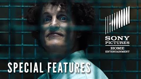 VENOM - Special Features Preview (On Digital 12 11, Blu-ray 12 18)