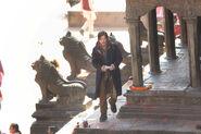 Doctor Strange Filming 12