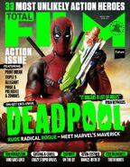 Deadpool Total Film