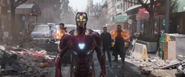 Arc Reactor in Avengers Infinity War 3