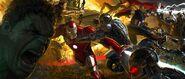 Avengers v Ultrons-sentries-conceptart