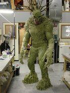 Conan Stevens Manthing Naked Unmasked
