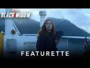 Future Featurette - Marvel Studios' Black Widow