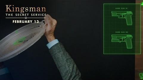 Kingsman The Secret Service How To Be A Kingsman Gentlemanly Pursuits HD 20th Century FOX