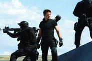 A Hawkeye