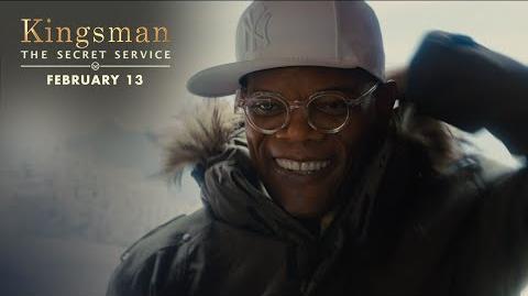 Kingsman The Secret Service It's Valentine Day HD 20th Century FOX