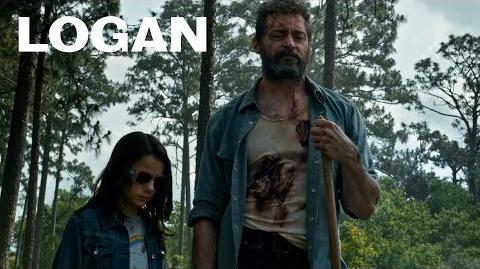 Logan Watch it Now on Digital HD 20th Century Fox