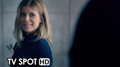 "Fantastic Four TV Spot ""A New Generation of Heroes"" (2015) HD"