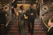 Black Panther (film) Stills 27