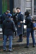 Doctor Strange Filming 60