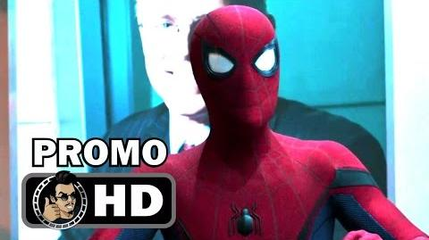SPIDER-MAN HOMECOMING Promo Clip - Suit Upgrades (2017) Tom Holland Marvel Movie HD