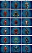 Iron Legion game