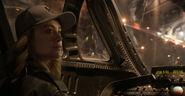 Captain Marvel (film) Stills 13
