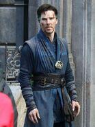 Doctor Strange Filming 62