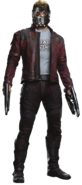 Guardians of the galaxy vol2 star lord
