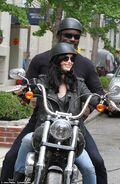Jessica Jones Filming 12