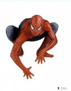2002 Spider-Man