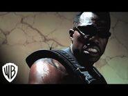 Blade - 4K Trailer - Warner Bros
