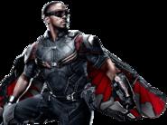 Falcon hero