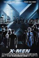 X-Men Poster-1