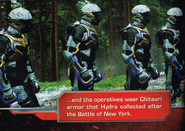 Hydra AOU-soliders upgrade