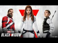 One Word - Marvel Studios' Black Widow Cast & Director
