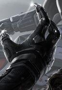 Black Panther Captain America Civil War 2