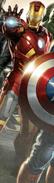 Iron Man mark vii Promo