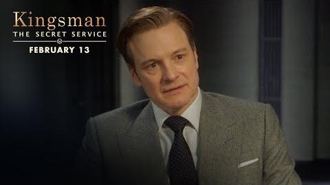 Kingsman The Secret Service New Recruits Featurette HD 20th Century FOX