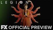Legion Season 3 Still To Come Official Preview FX