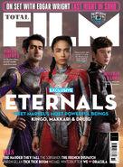 Eternals Total Film Cover 05