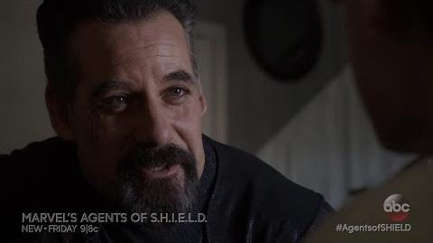 Agents of S.H.I.E.L.D. Episode 5.21: The Force of Gravity