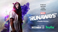 Runaways S3 Character Banners 02