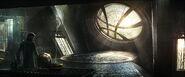 Doctor Strange Sanctum Concept art