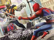 Spider-Man-vs-Shocker
