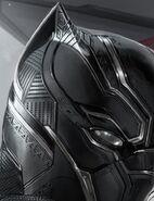 Black Panther Captain America Civil War 3