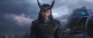 Loki Laufeyson in Thor Ragnarok ZEX