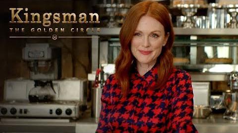 "Kingsman The Golden Circle ""Fear The Golden Circle"" TV Commercial 20th Century FOX"