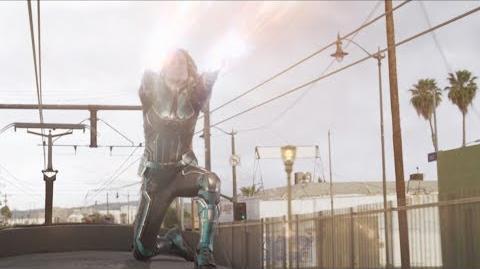 Marvel Studios' Captain Marvel Special Film Clip