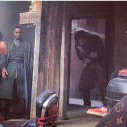 Doctor Strange Filming 21