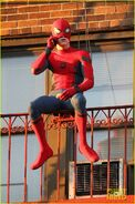 Tom-holland-performs-his-own-spider-man-stunts-on-nyc-fire-escape-14